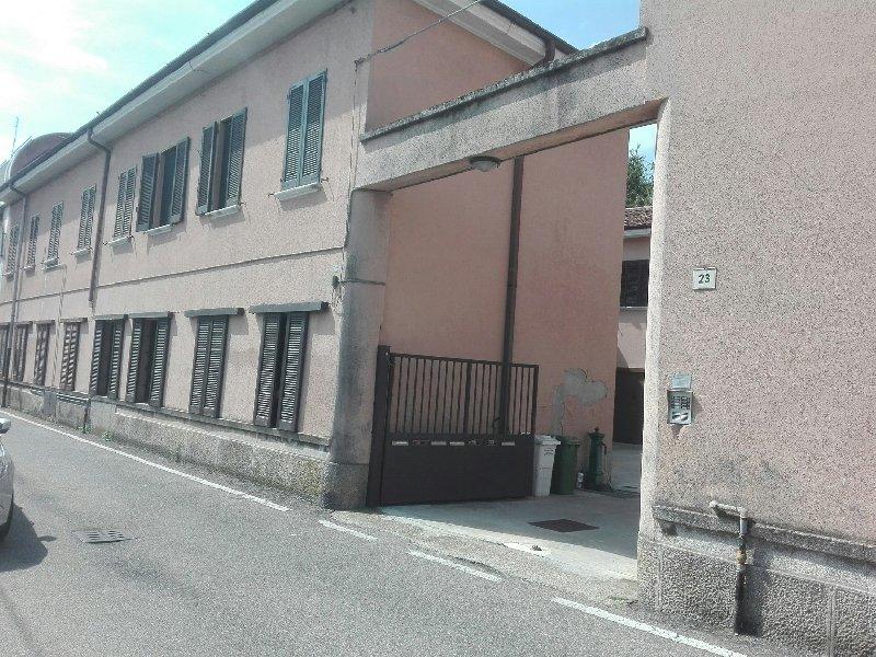 Soluzione Indipendente in vendita a Busto Garolfo, 3 locali, prezzo € 85.000 | Cambio Casa.it