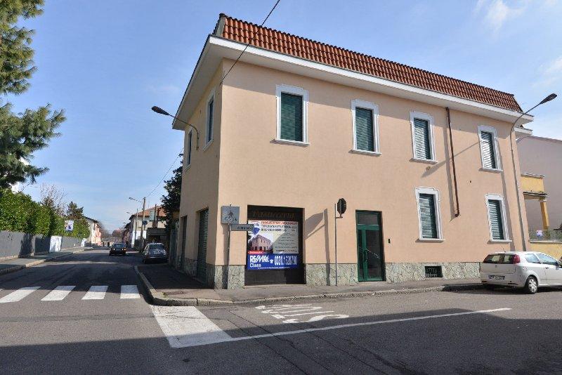Bilocale Legnano Via Cimarosa 1-3 3