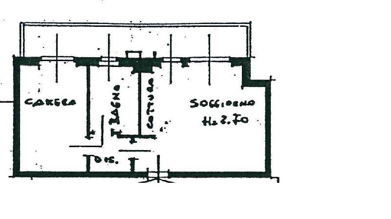 Bilocale Canegrate Via Livigno 2 12