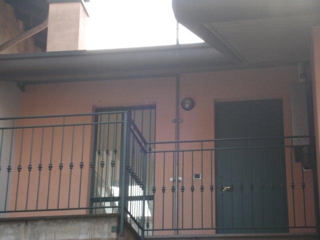 Appartamento in affitto a Lainate, 1 locali, zona Zona: Barbaiana, prezzo € 500 | Cambio Casa.it