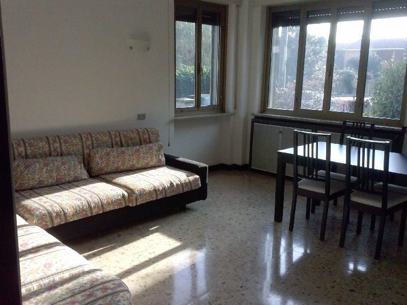 Appartamento in affitto a Castellanza, 2 locali, prezzo € 500 | Cambio Casa.it
