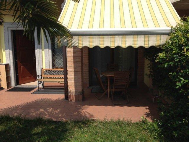 Villa a Schiera in affitto a Pregnana Milanese, 3 locali, zona Zona: Comune, prezzo € 950   Cambio Casa.it