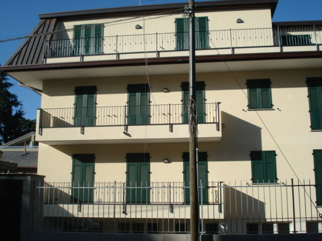 Appartamento in affitto a Parabiago, 3 locali, prezzo € 650 | Cambio Casa.it