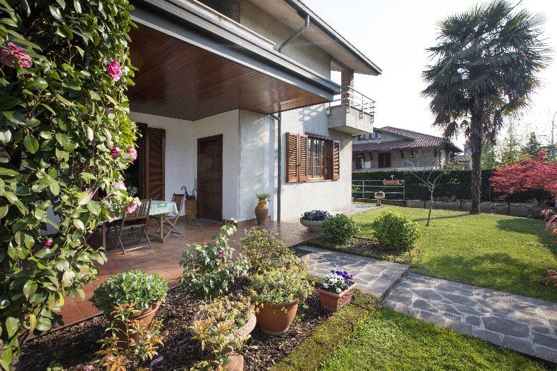 Villa in Vendita a San Vittore Olona