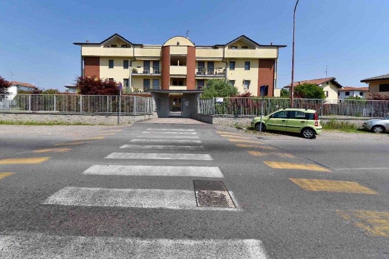 Appartamento in Vendita a Busto Garolfo