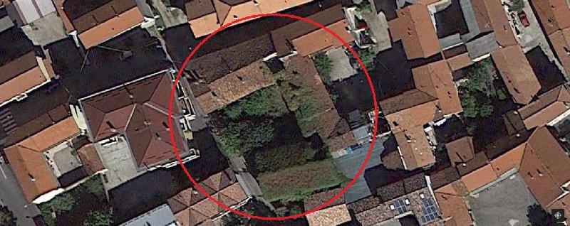 Terreno Edificabile Residenziale in vendita a Busto Arsizio, 9999 locali, zona Zona: Borsano, prezzo € 287.000 | Cambio Casa.it
