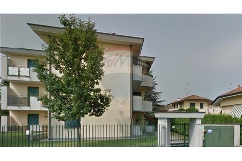Appartamento in vendita a San Giorgio su Legnano, 1 locali, prezzo € 58.000 | CambioCasa.it