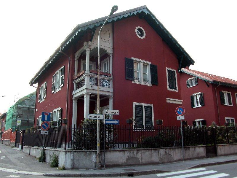 Ufficio / Studio in affitto a Legnano, 9999 locali, zona Zona: Stazione, prezzo € 21.600 | CambioCasa.it