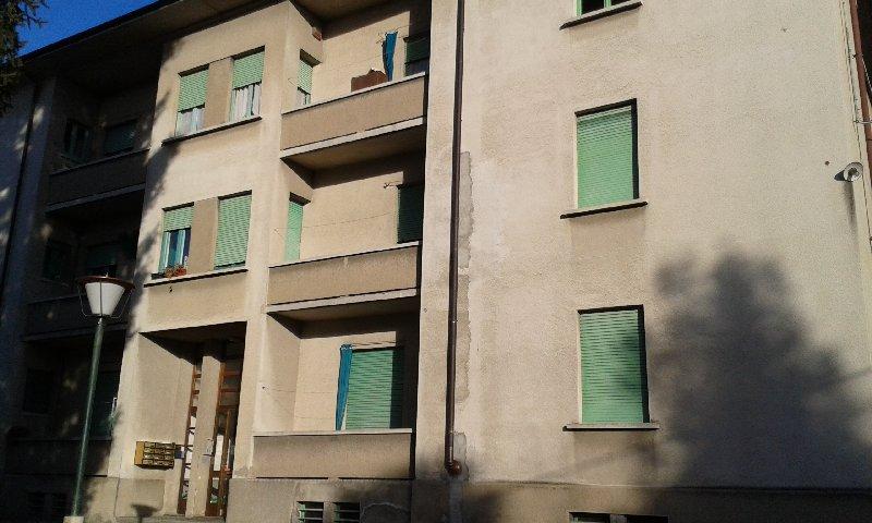 Appartamento in Vendita a Albizzate