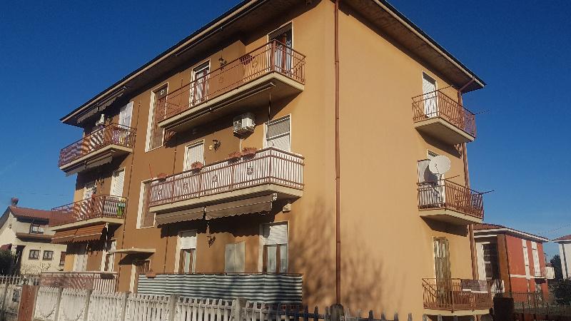 Appartamento vendita OGGIONA CON SANTO STEFANO (VA) - 3 LOCALI - 87 MQ