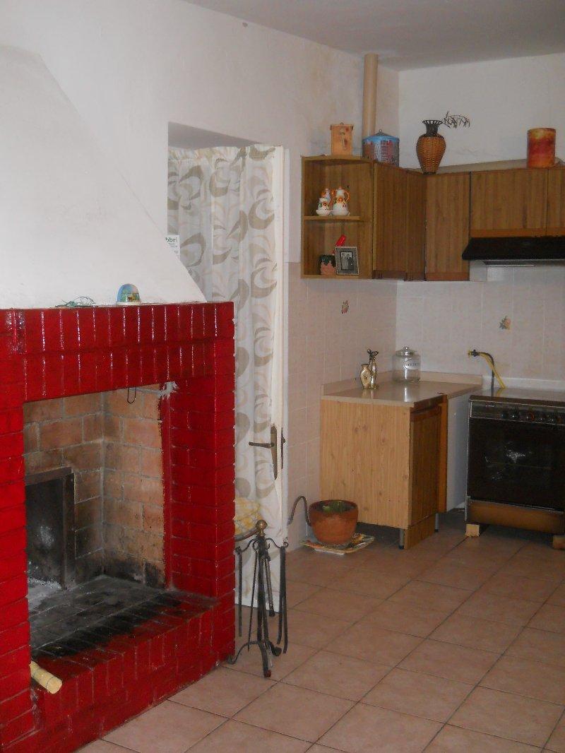Soluzione Indipendente in vendita a Peccioli, 2 locali, zona Zona: Legoli, prezzo € 76.000 | CambioCasa.it