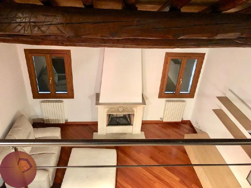 Appartamento affitto PADOVA (PD) - 3 LOCALI - 80 MQ
