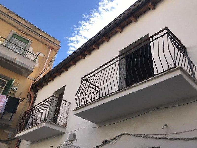 Appartamento vendita PALERMO (PA) - 2 LOCALI - 65 MQ