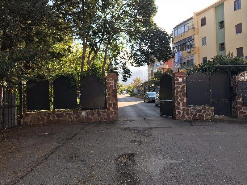 Appartamento vendita PALERMO (PA) - 3 LOCALI - 90 MQ