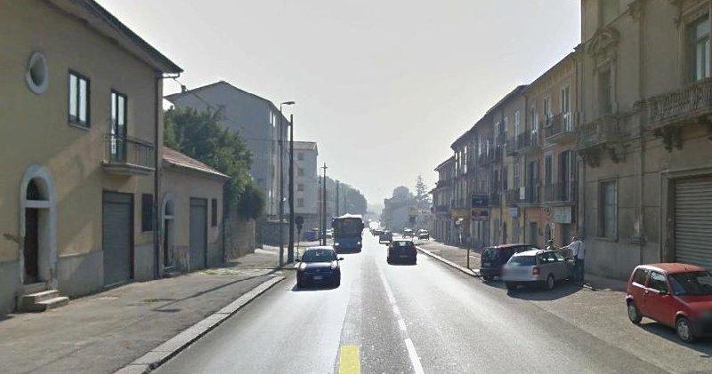 Bilocale Avellino Via Francesco Tedesco 1