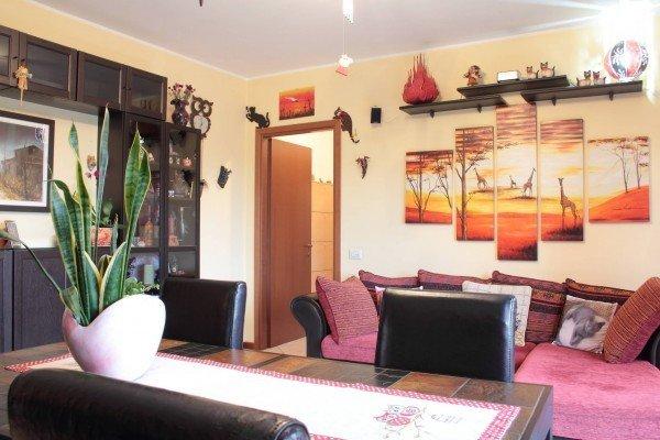 Appartamento in vendita a Fagnano Olona, 2 locali, zona Zona: Fornaci, prezzo € 110.000 | Cambio Casa.it