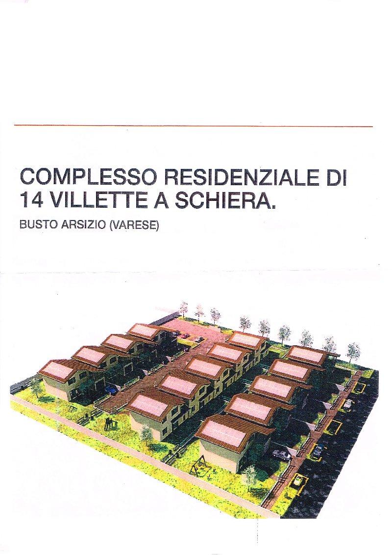 Terreno Edificabile Residenziale in vendita a Busto Arsizio, 9999 locali, Trattative riservate | Cambio Casa.it