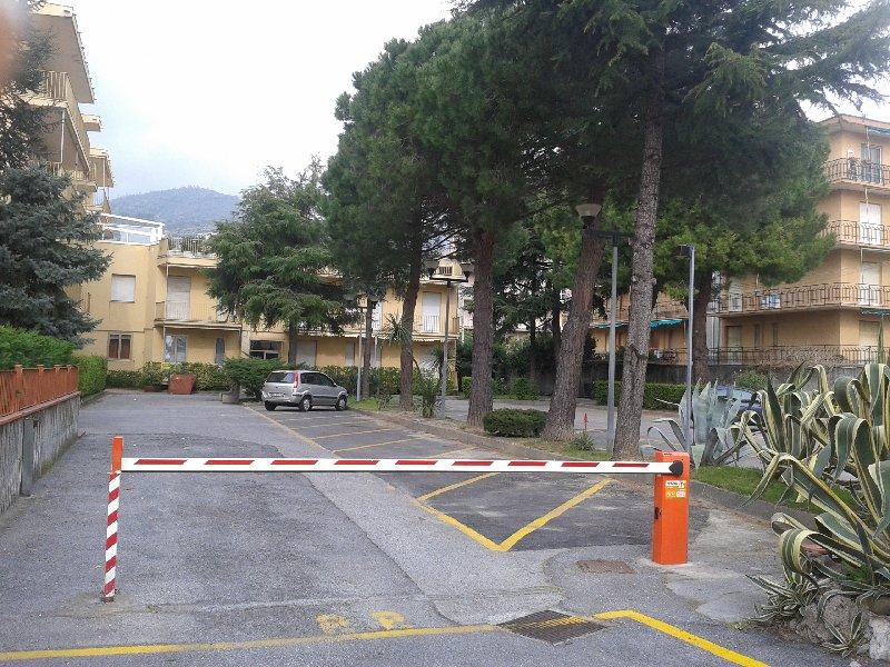 Bilocale Loano Viale 3