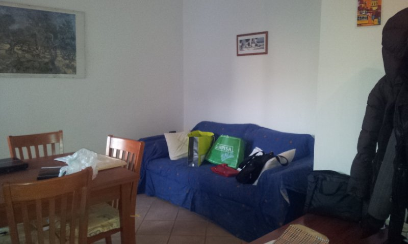 Bilocale Vigevano Via De Bastici 24 8