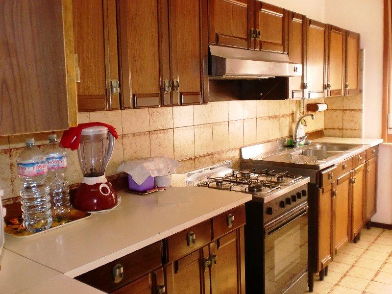 Appartamento in vendita a Noventa di Piave, 4 locali, prezzo € 120.000 | Cambiocasa.it