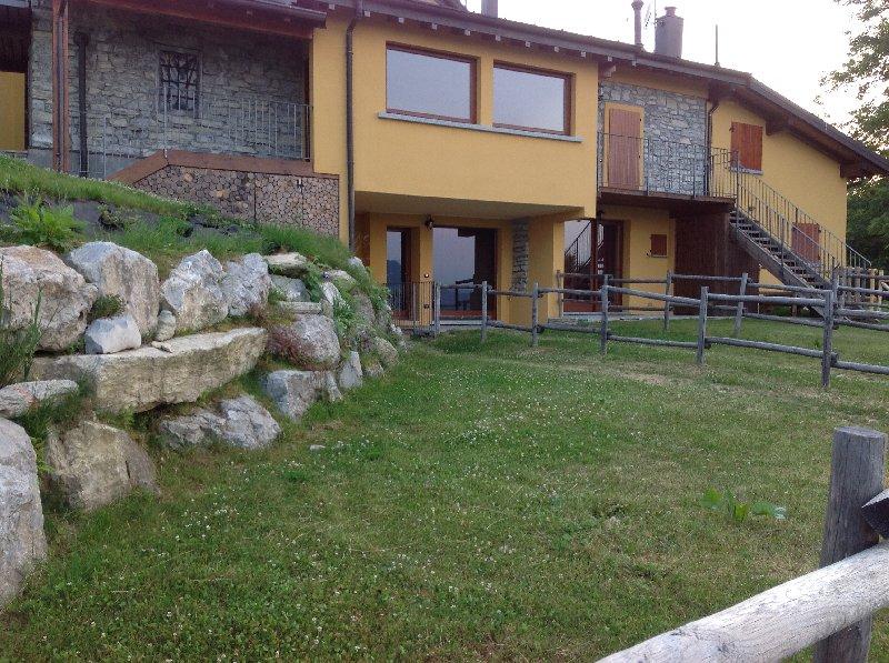 Bilocale Castiglione d Intelvi Località Bolla 1