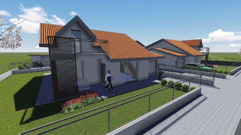 Villa in vendita a Albizzate, 8 locali, prezzo € 325.000 | Cambio Casa.it