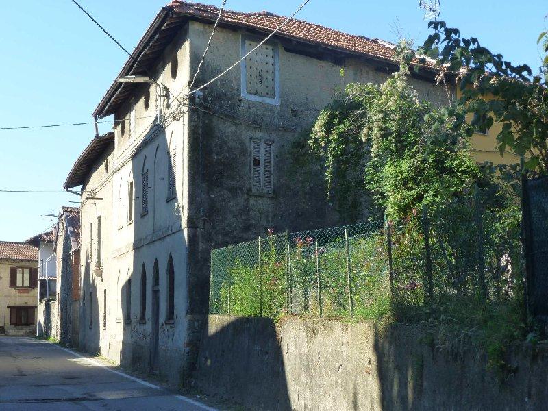 Rustico / Casale in vendita a Sumirago, 10 locali, prezzo € 33.000 | Cambio Casa.it