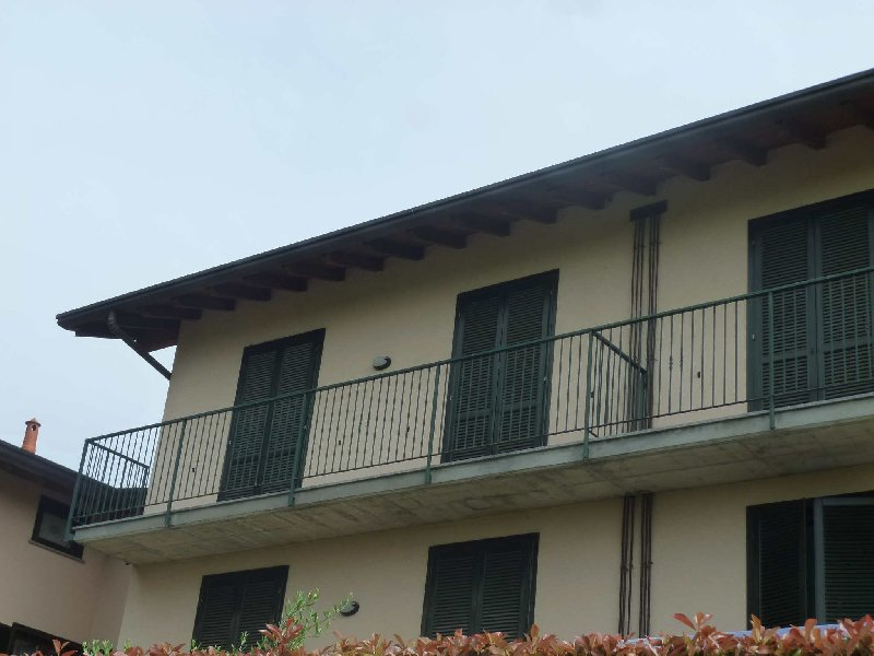 Appartamento in affitto a Jerago con Orago, 3 locali, prezzo € 480 | CambioCasa.it