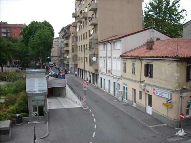 Bilocale Trieste Via Frausin 22 3