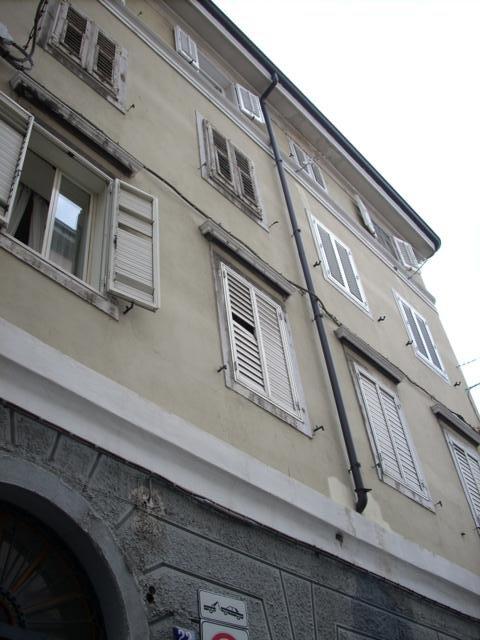 Bilocale Trieste Via Frausin 22 6