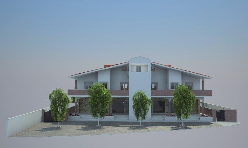 Appartamento in vendita a Fiumicino, 4 locali, prezzo € 215.000 | Cambiocasa.it