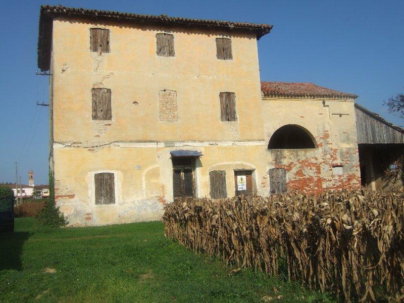 Rustico / Casale in vendita a Casale sul Sile, 7 locali, prezzo € 270.000 | Cambio Casa.it