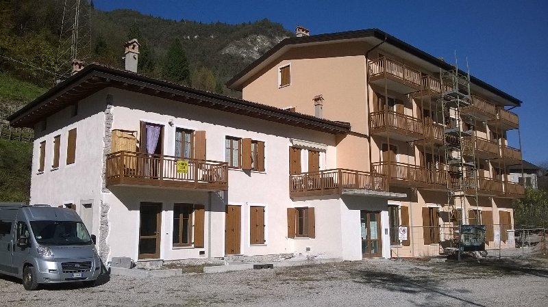 Appartamento vendita ARSIE' (BL) - 4 LOCALI - 100 MQ