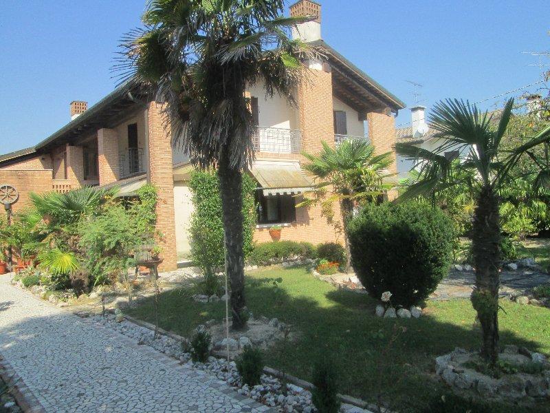 Villa in Vendita a San Donà di Piave