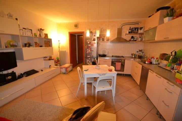 Appartamento in vendita a Casier, 2 locali, zona Zona: Dosson di Casier, prezzo € 105.000 | Cambio Casa.it