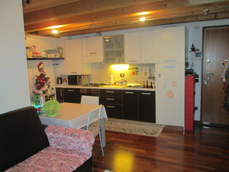 Appartamento in vendita a Roncade, 3 locali, zona Zona: San Cipriano, prezzo € 93.000 | Cambio Casa.it