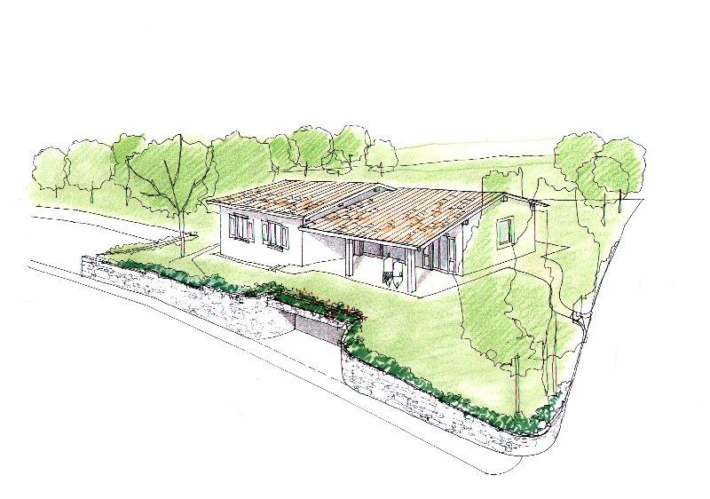 Villa in vendita a San Felice del Benaco, 5 locali, prezzo € 720.000 | Cambio Casa.it