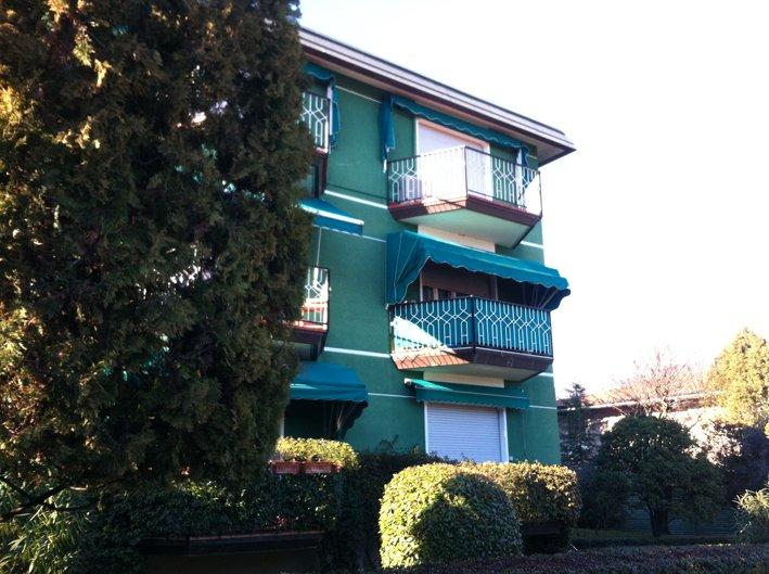 Appartamento in affitto a Salò, 3 locali, prezzo € 450 | Cambio Casa.it