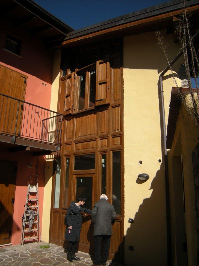 Altro in vendita a Salò, 4 locali, zona Zona: Villa, prezzo € 111.843   Cambio Casa.it