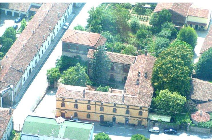 Palazzo in vendita a Cicognolo (CR)