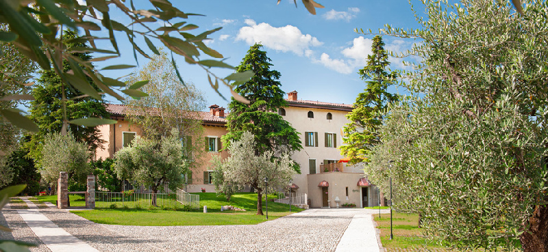 APPARTAMENTO in Affitto a Cisano, San Felice Del Benaco (BRESCIA)