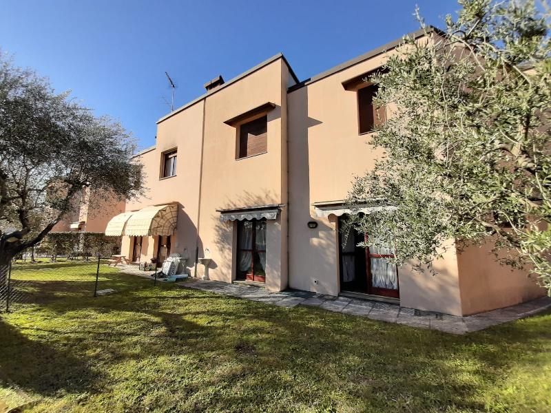 Villetta a schiera in vendita a San Felice Del Benaco (BS)