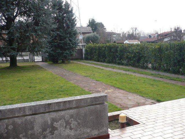 Villa Bifamiliare in Vendita a Cadoneghe