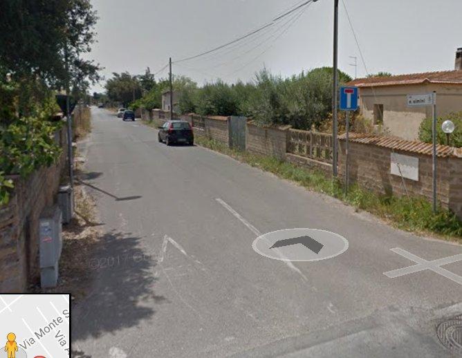 Terreno Edificabile Residenziale in vendita a Fiumicino, 1 locali, zona Zona: Isola Sacra, prezzo € 155.000 | CambioCasa.it