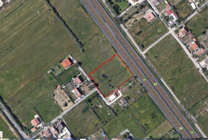 Terreno Edificabile Residenziale in vendita a Fiumicino, 9999 locali, zona Zona: Le Vignole, prezzo € 180.000 | CambioCasa.it