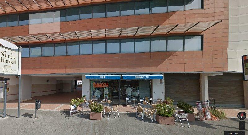 Ufficio / Studio in vendita a Fiumicino, 10 locali, zona Zona: Aeroporto