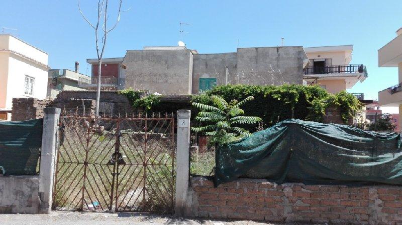 Terreno Edificabile Residenziale in vendita a Fiumicino, 1 locali, zona Zona: Passoscuro, prezzo € 40.000 | CambioCasa.it