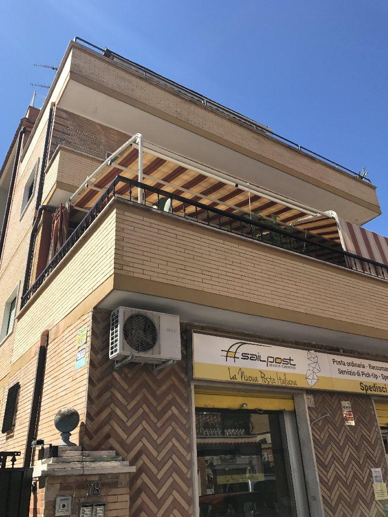 Appartamento in vendita a Fiumicino, 4 locali, zona Zona: Isola Sacra, prezzo € 170.000 | CambioCasa.it