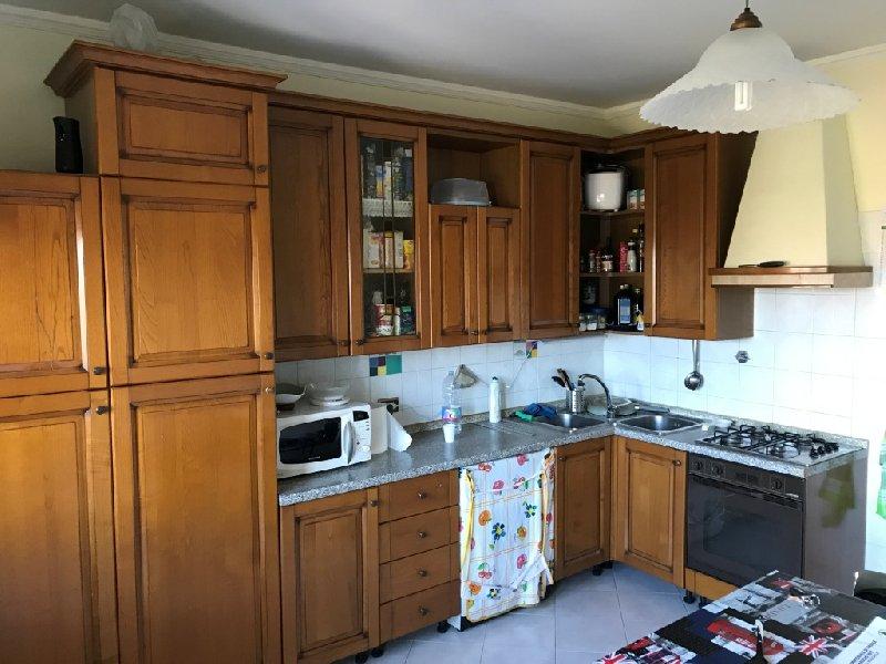 Appartamento in vendita a Fiumicino, 3 locali, zona Zona: Isola Sacra, prezzo € 160.000 | CambioCasa.it