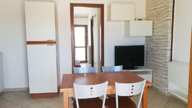Appartamento in affitto a Fiumicino, 2 locali, zona Zona: Isola Sacra, prezzo € 600 | CambioCasa.it